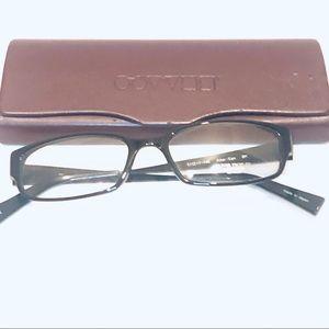 Oliver Peoples Eyeglasses Alter-Ego 51-17-145